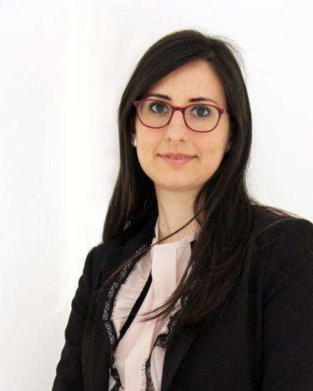 Dott.ssa Ivana Cardone