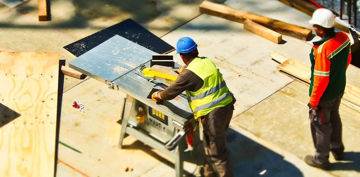 Ristrutturazione dell 39 immobile e le norme di sicurezza sul lavoro di diritto - Diritto d uso immobile ...