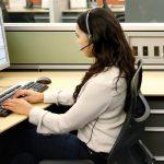 mansioni superiori, inquadramento contrattuale superiore, operatrice di call center