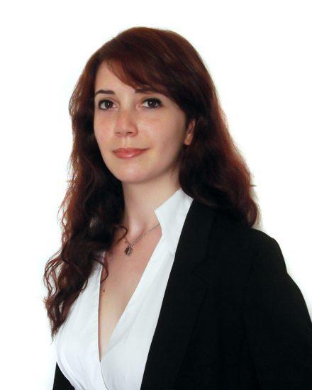 Elena Sofia Macchia