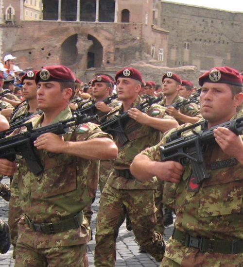 militari transito ruoli civili