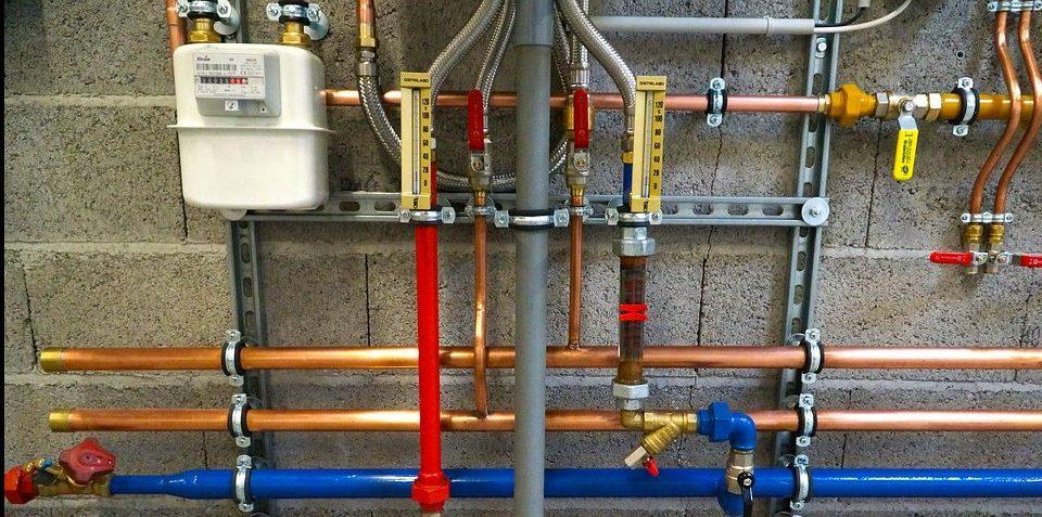Dichiarazione di conformit impianti tecnologici di - Certificazione impianto gas ...