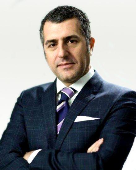 Alban Caushi