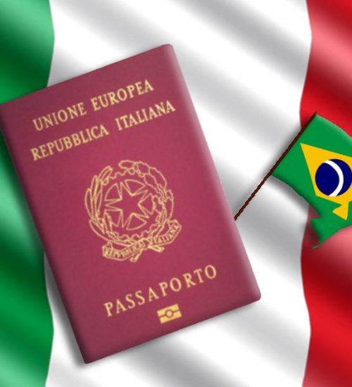 cittadinanza italiana brasiliani