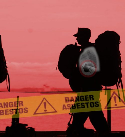 militari pericolo amianto