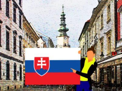 immagine repubblica slovacca