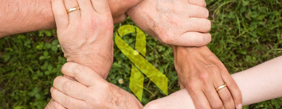 cancro e famiglia