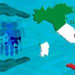 cura italia spettacolo