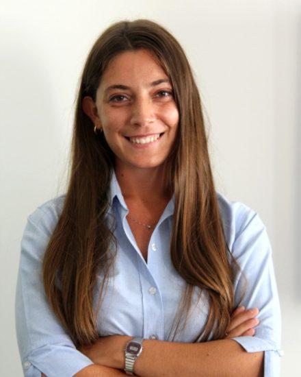 Sara Pacifico